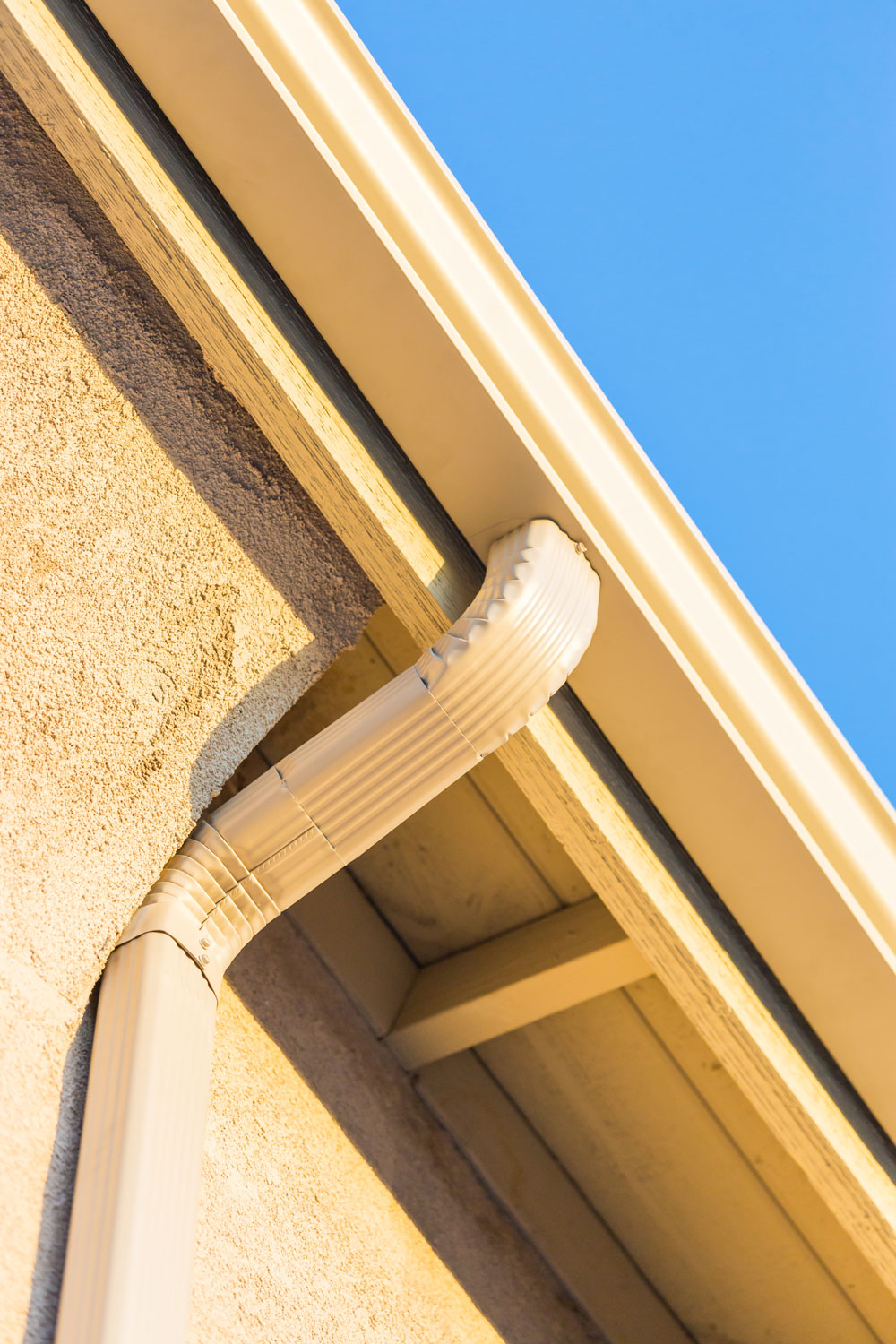 rain gutter installations in Idaho Falls