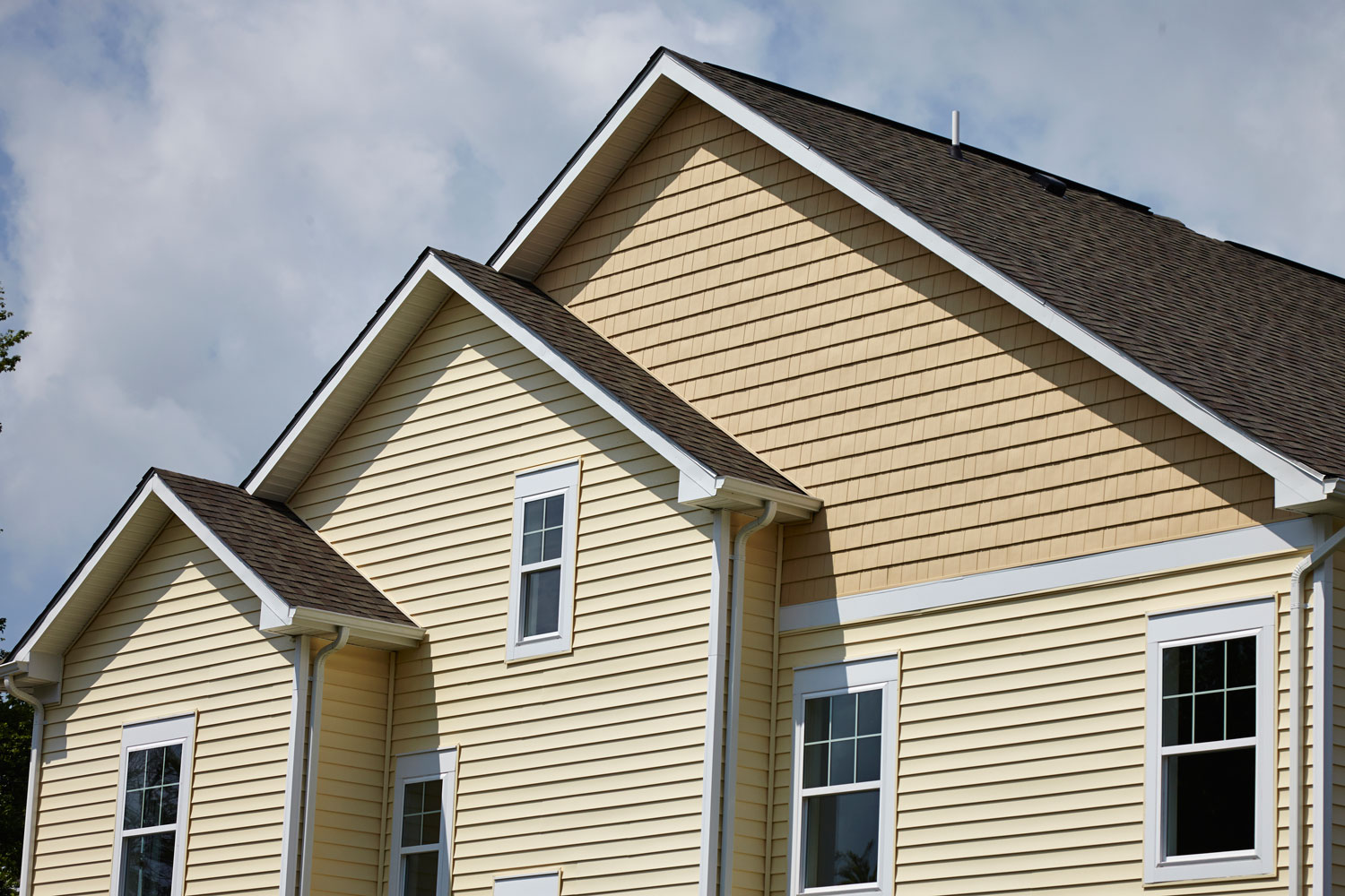 siding in Idaho Falls
